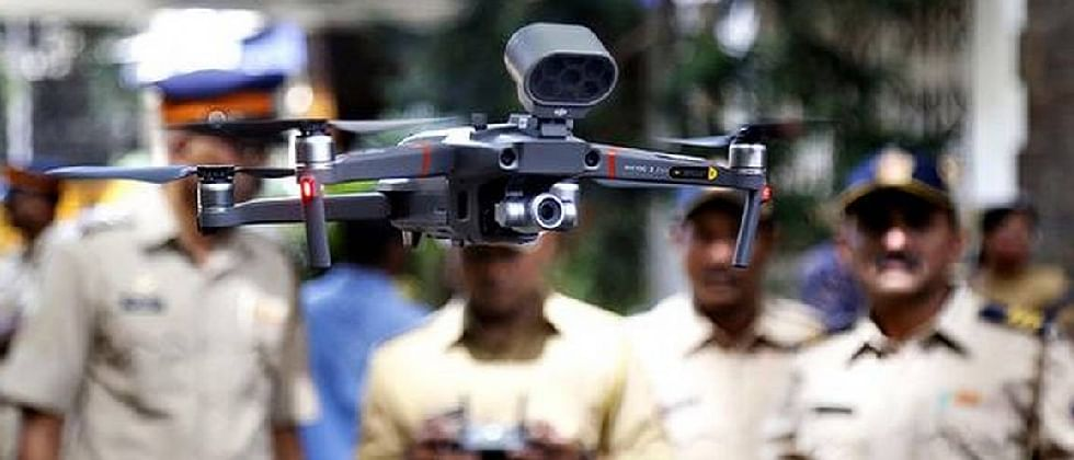 Flying a drone will require you to obtain a licence from India's Ministry of Civil Aviation.