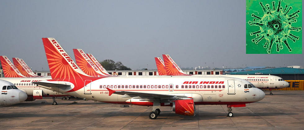 Centre extends deadline for expression of interest in Air India