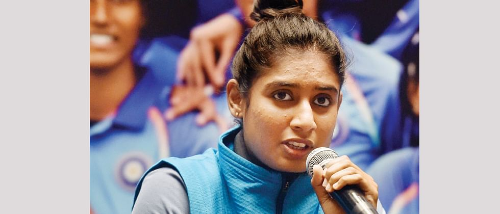 Viacom18 Motion Pictures acquires rights for Mithali Raj biopic