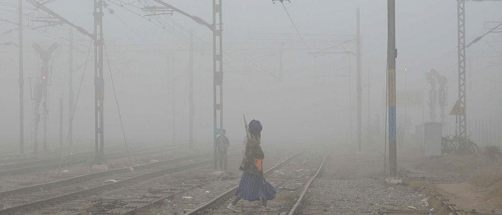 Asthma threat increases for Puneites as pollution rises