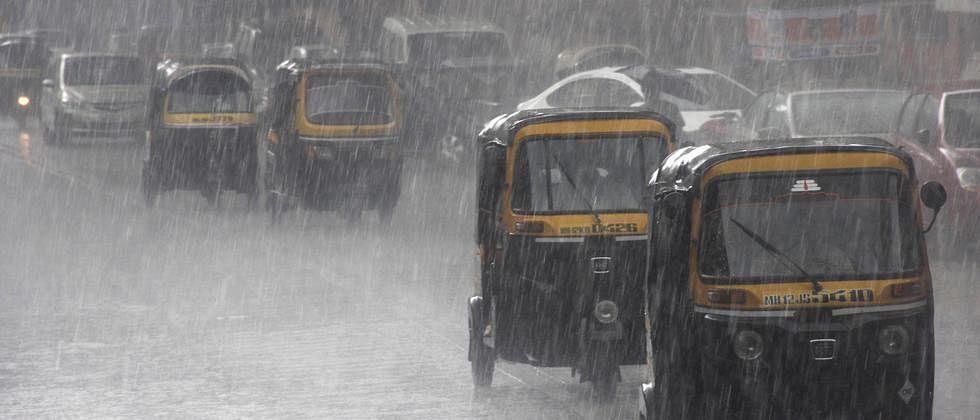 Maharashtra: 13 areas in Konkan records triple-digit rainfall
