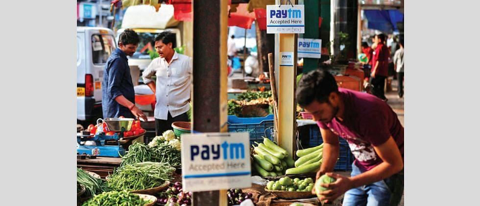 Maharashtra govt to digitise private vegetable markets