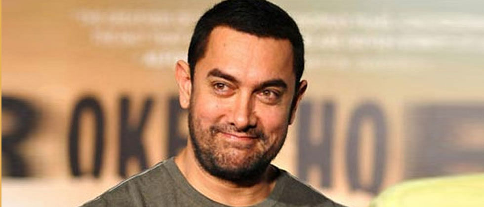 Aamir Khan's staff tests positive for COVID-19; actor assures he is safe