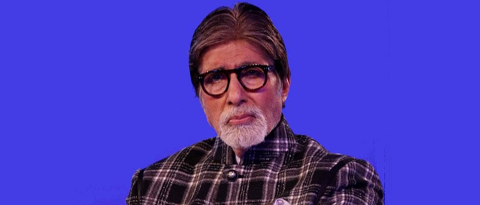One of the most celebrated actors, Amitabh Bachchan, has won numerous accolades in his career including four National Film Awards. The actor shared this picture of his on his social media account