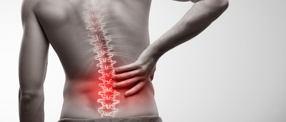 8 things you may not know about ankylosing spondylitis (AS): an overlooked cause of back pain