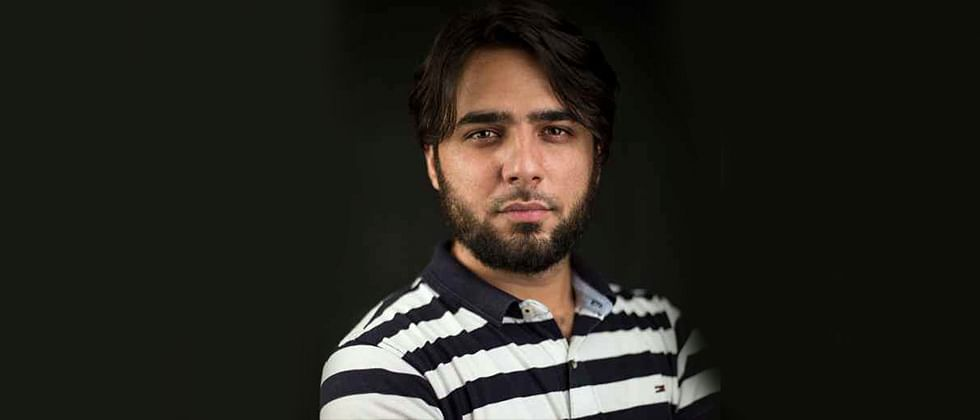 Kashmir journalist Ahmer Khan's series nominated for Emmy