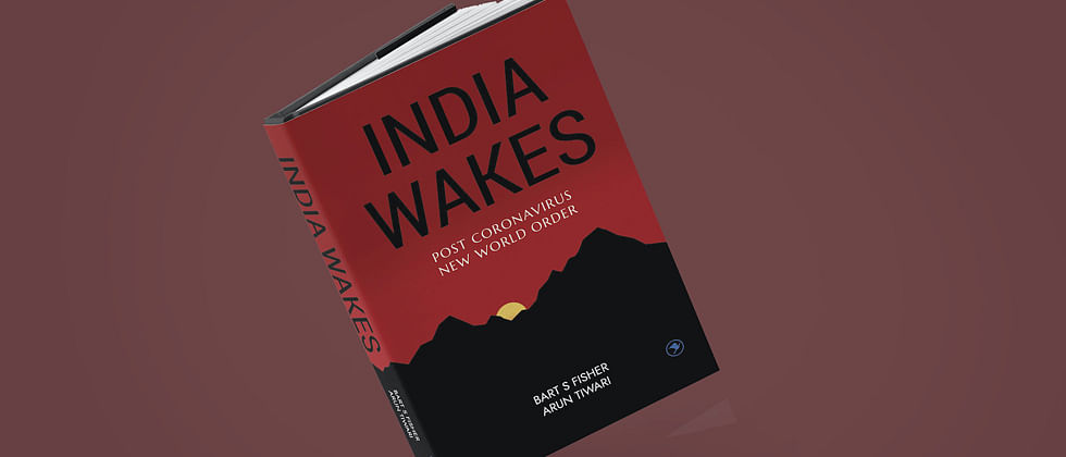 Book review: India Wakes, the most democratic book published in years
