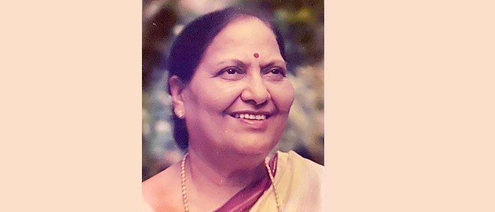 Piyush Goyal's mother Chandrakanta Goyal passes away