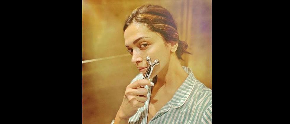 Coronavirus outbreak: How Deepika Padukone is being 'productive' again!