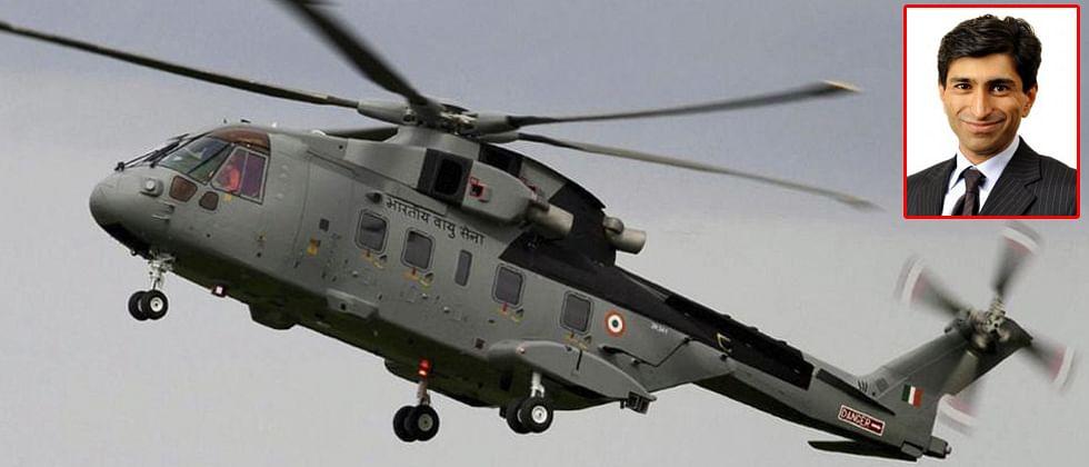Kamal Nath's nephew Ratul received money from chopper scam, ED tells court