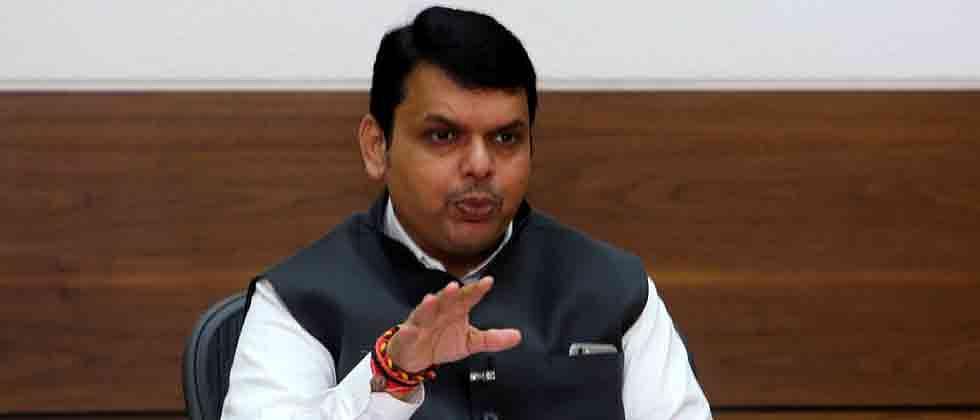'Where's the promised money?' MVA govt asks Devendra Fadnavis, BJP