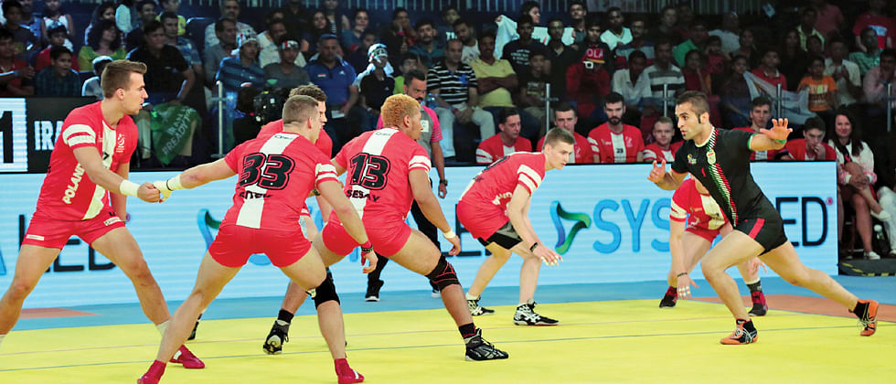 Pro Kabaddi League: Iranian flavour ready to boost Gujarat's fortunes
