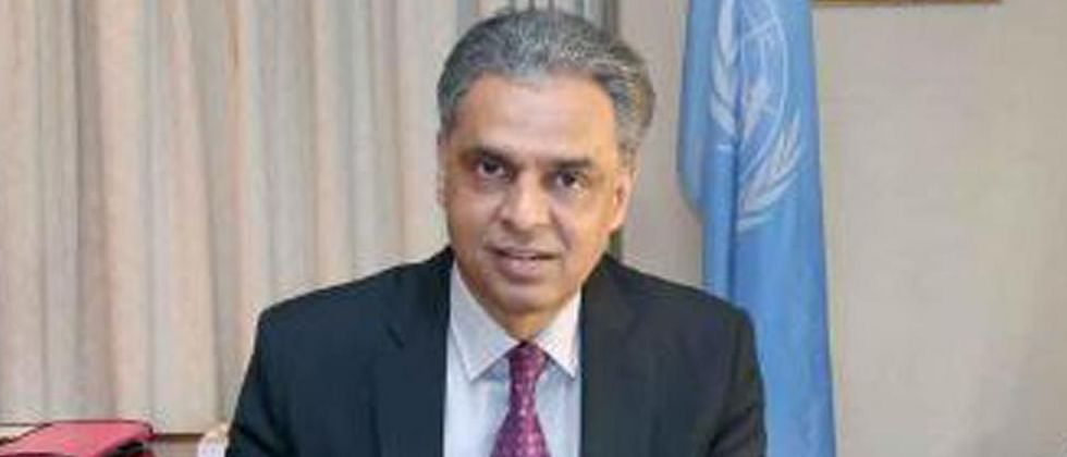 China, India stand very differently at UN: Akbaruddin