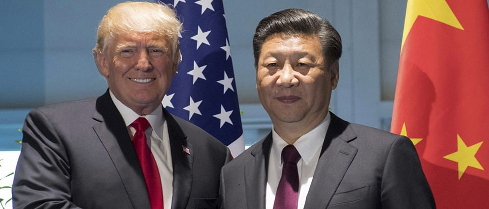 US and China: A cold war brewing between two global giants?
