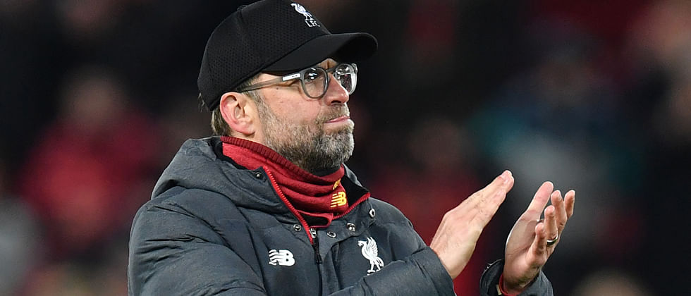 Jurgen Klopp: The architect of Liverpool FC's resurgence