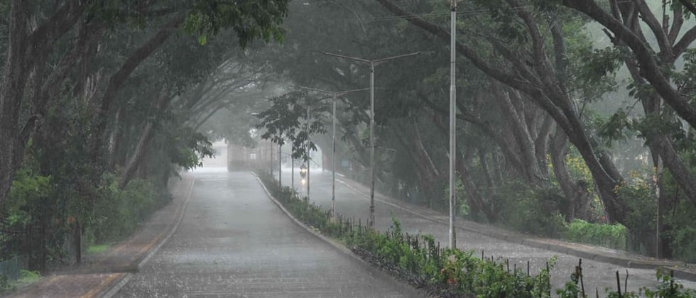 Much-awaited southwest monsoon enters Karnataka with widespread rain