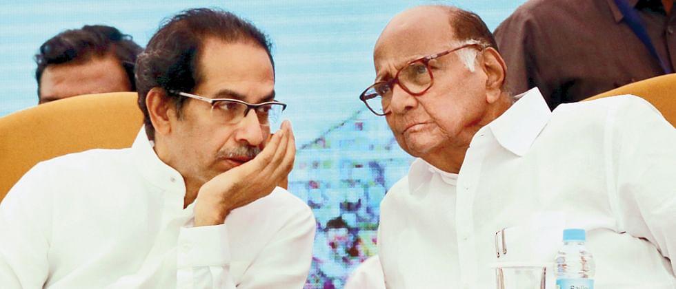 """MVA govt is a """"successful experiment""""; I am no remote control: Sharad Pawar"""