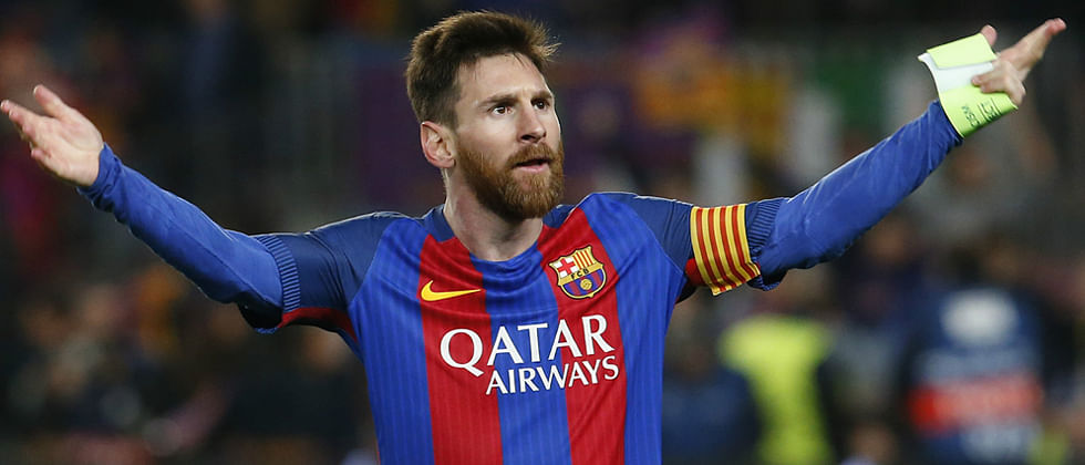 Lionel Messi informs Barcelona he wants to leave; Man City may be the new destination