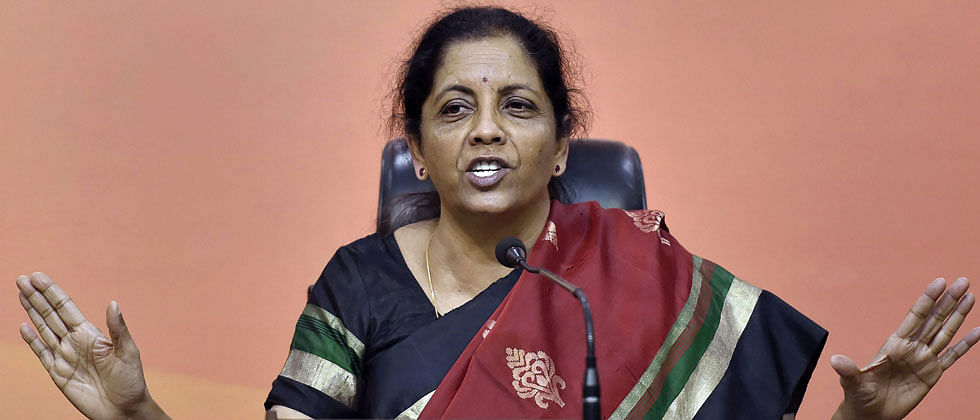 Budget 2021: FM Sitharaman announces Rs 300 crore package for Goa 60th Liberation Day anniversary celebration