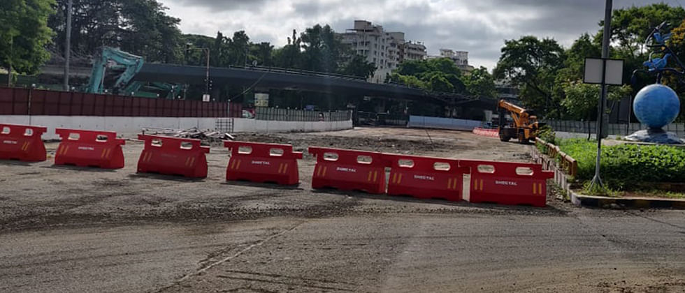 Pune: Aundh traffic towards Shivajinagar diverted at Pune University junction; check new routes