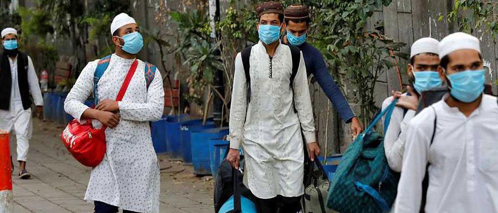 Coronavirus India: 8 Jamaatis test positive in UP's Sitapur