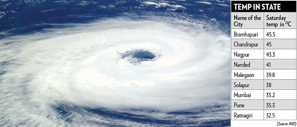 Cyclone Fani will weaken further, says IMD