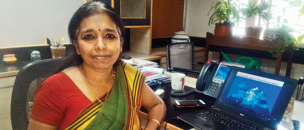 IITM scientist Thara Prabhakaran will lead cloud seeding project