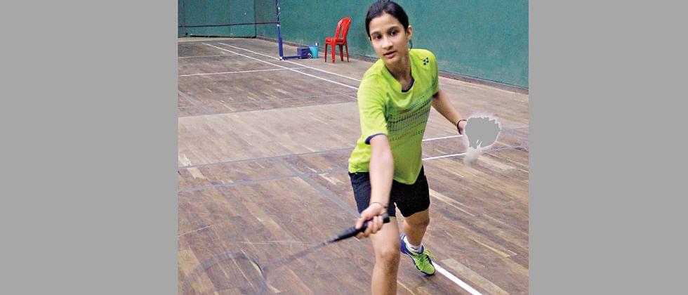 Ananya Phadke clinches U-19 title