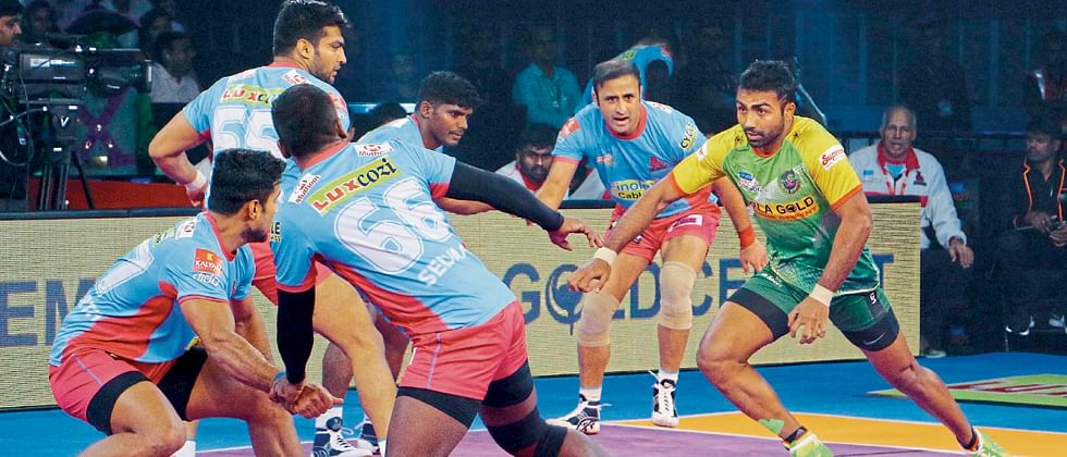 'Life has changed drastically after PKL'