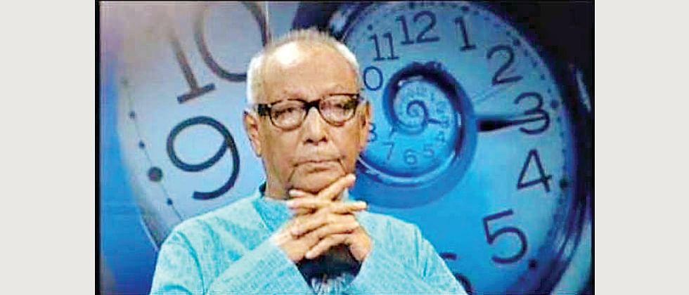 An Assamese author at his best