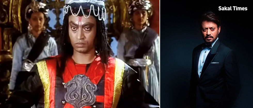 Goodbye, Irrfan Khan: Reliving that Badrinath horror at a larger scale