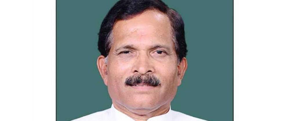 Union AYUSH Minister Shripad Naik to be on HFNO treatment, says Goa CM