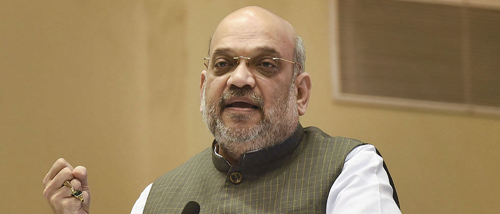 Kedarnath reconstruction projects being monitored through drones: Amit Shah