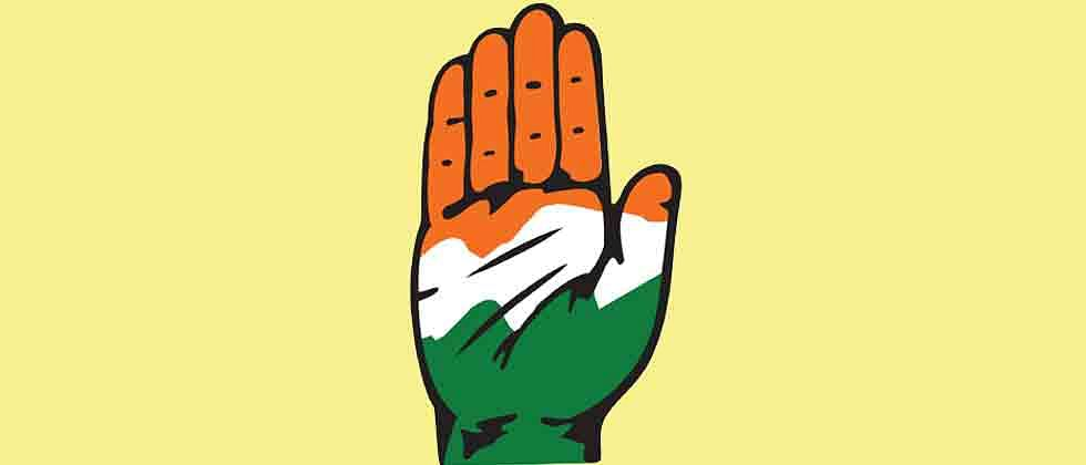 7 Congress MPs Suspended