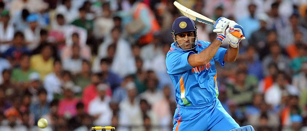 BCCI to host a farewell match for MS Dhoni?