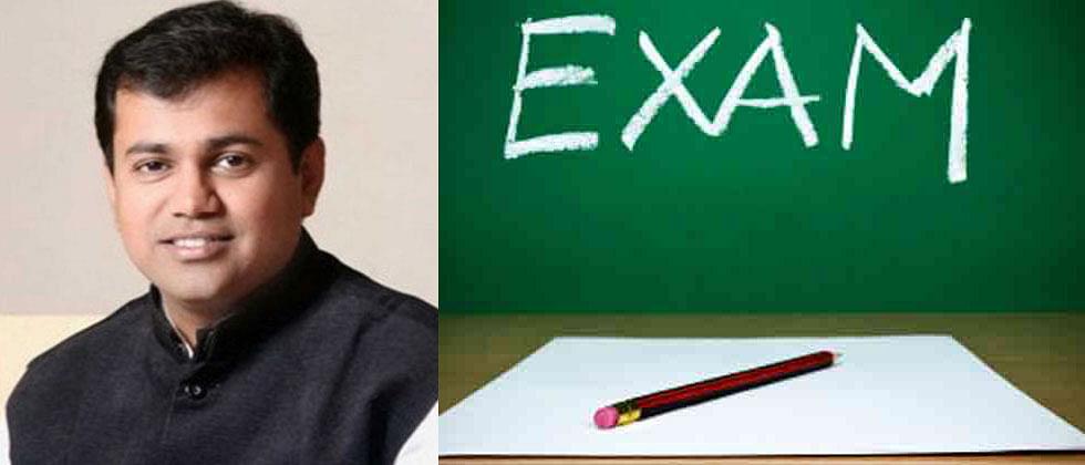Cancel FY exams: Maharashtra minister writes to UGC