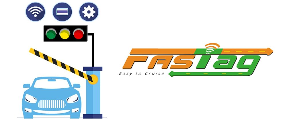 FASTag made mandatory for availing all discounts on toll plazas