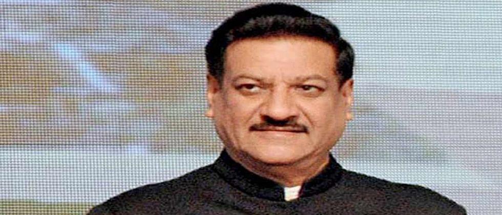 Like-minded parties should unite against BJP: Prithviraj Chavan