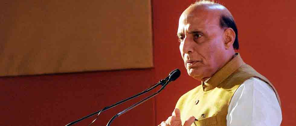 Parliamentary party meet: Rajnath speaks of PM dissatisfaction with absenteeism among BJP MPs