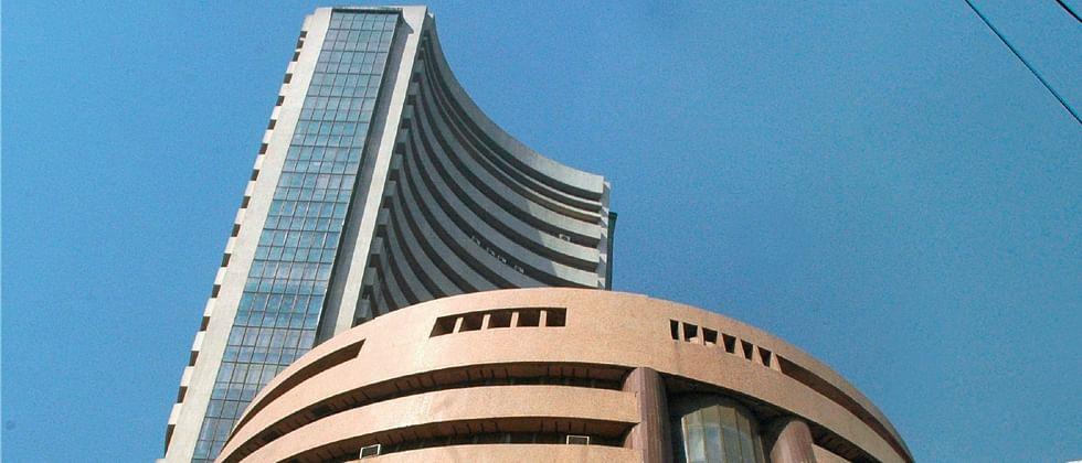 Markets open on negative note on Wednesday