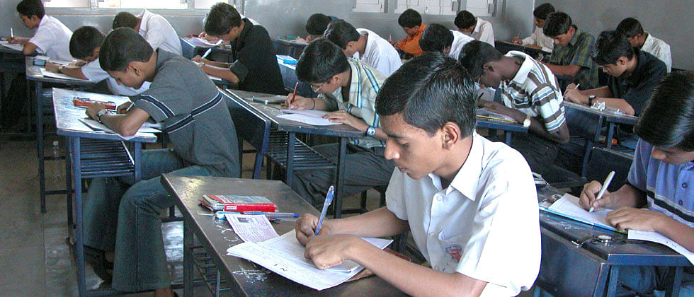 Coronavirus Maharashtra: Fate of last SSC paper to be decided after April 15