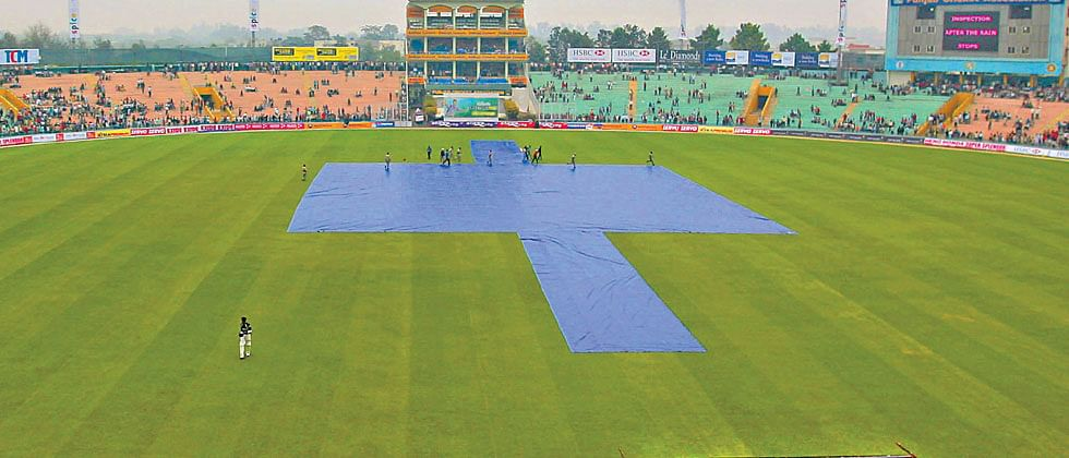 COVID-19: Cricket's lingering ray of hope during pandemic