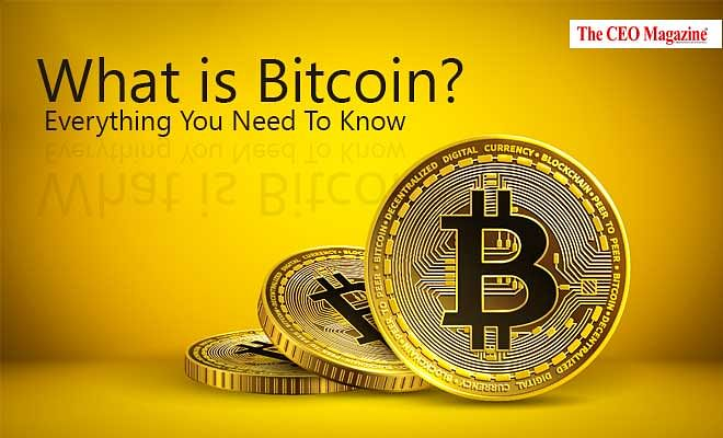 What is Bitcoin? Everything you need to know!