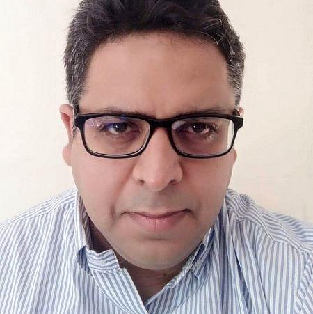 Mr. Rathin Mathur (Development & Culture Coach), Corethos