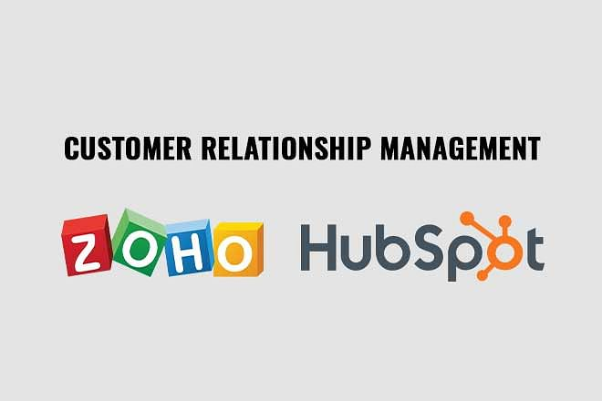 Customer Relationship Management With Best Productivity Apps For Entrepreneurs