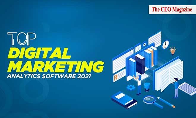 Top Digital Marketing Analytics Software 2021