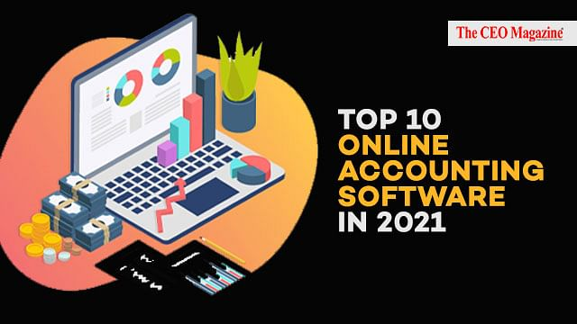 Top 10 ONLINE ACCOUNTING SOFTWARE In 2021