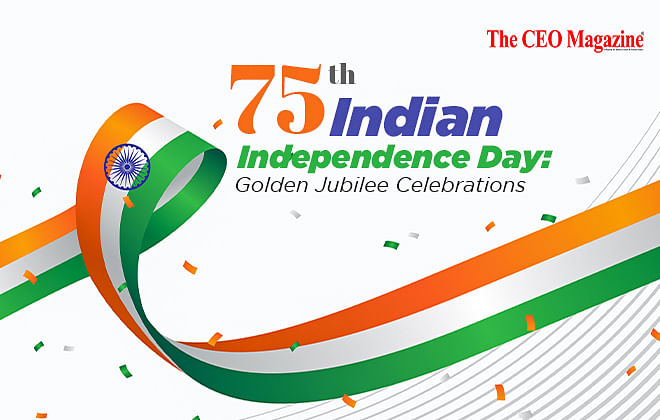 75th Indian Independence Day Golden Jubilee Celebrations