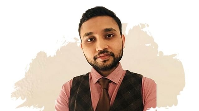 Interview with Parth Das: Founder and CEO, The Collective Ace Group