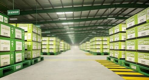 SAFEXPRESS – Market Leader in Supply Chain & Logistics